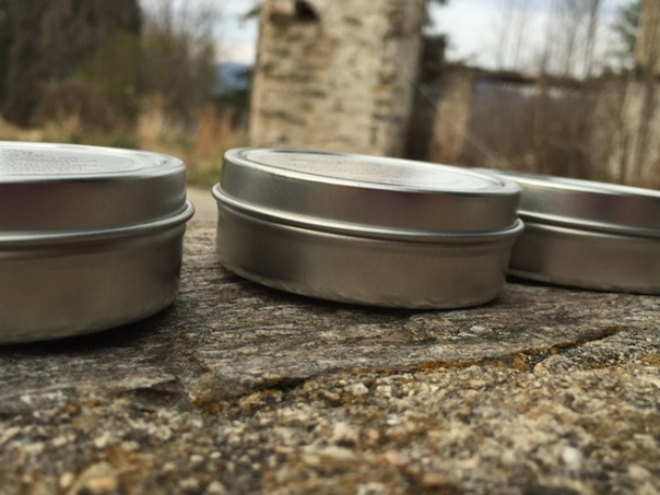 salve containers